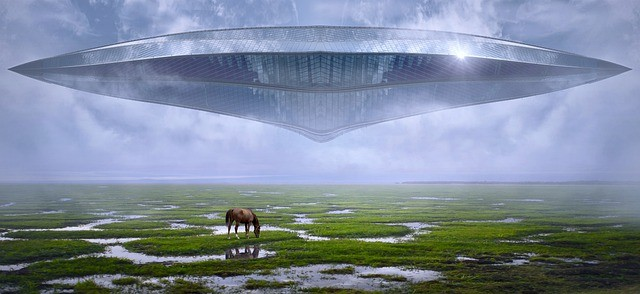 """Why These UFO Protocols are Important. Thanks to the whole """"Storm Area 51"""" debacle, we have a pretty good idea that governments do take the threat of extraterrestrial contact seriously."""